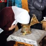 """Фотоальбом """"Ковчег с частицей мощей святителя Николая Чудотворца"""""""