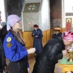 Следопыт Саркисян Ирина