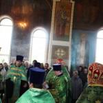 Высокопреосвященнейший Аристарх, митрополит Кемеровский и Прокопьевский